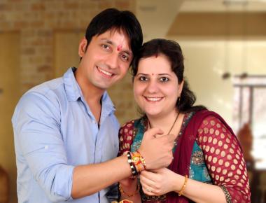 Vijay Badllani to celebrate Raksha Bandhan in a unique way