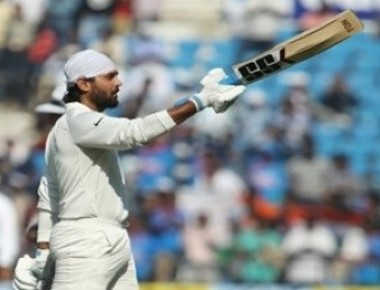 Vijay, Pujara put India in commanding position