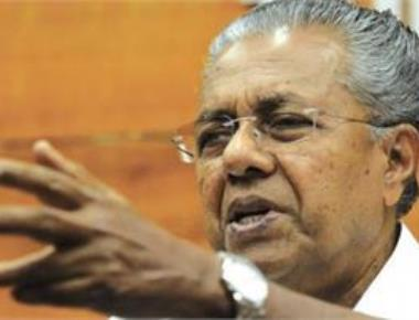 Kerala hopeful of getting UAE aid for flood relief: Vijayan
