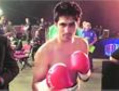 Undefeated Vijender eyes new title next year