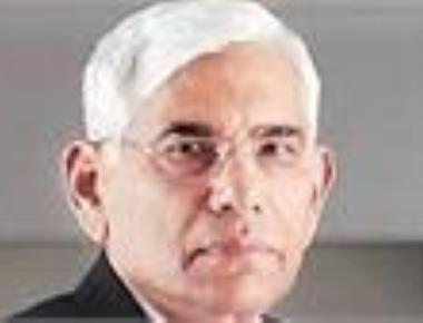 My role in BCCI is that of a night-watchman, says Vinod Rai