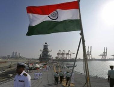Leakage of toxic fumes: 2 killed on board INS Vikramaditya