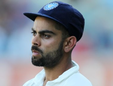 Opening woes for skipper Virat Kohli ahead of 2nd Test against Sri Lanka