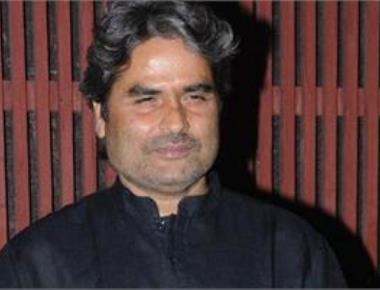 Vishal Bhardwaj's 'Pataaka' is about two warring sisters