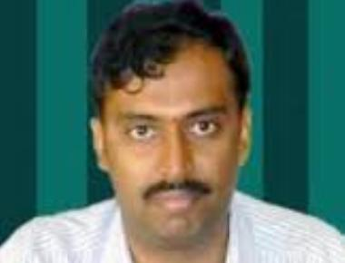 The Deputy Commissioner of Udupi district Dr. R. Vishal transferred to Bangalore