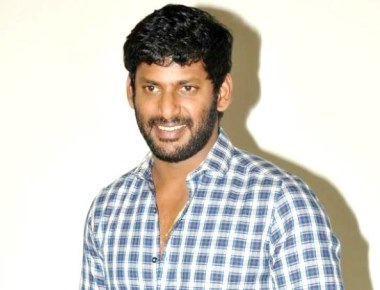 Actor Vishal to stand for R.K. Nagar bypoll