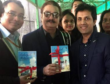 Actor Vinay Pathak Releases Colorful Notions: The Roadtrippers 1.0 By Mohit Goyal