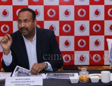 Vodafone enhances customer experience