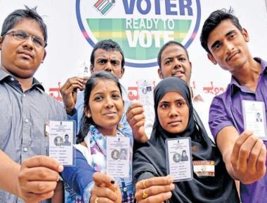 Survey indicates 'photo-finish' in Karnataka polls