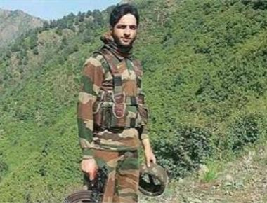 Taking all measures ahead of Burhan Wani's death anniv: J&K police