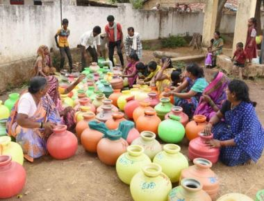 Karnataka plans mega universal drinking water project