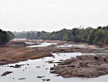 Water situation worsens in Udupi
