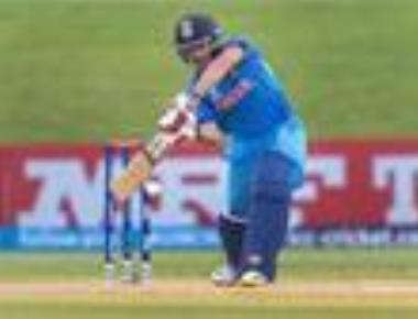 Hit for a six: Shubhman, Porel take India to 6th U-19 WC final
