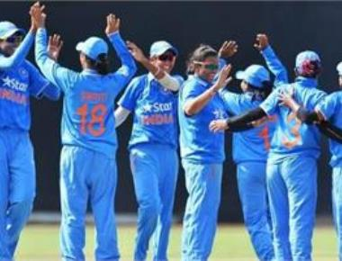 India beat West Indies in Women's World Cup match