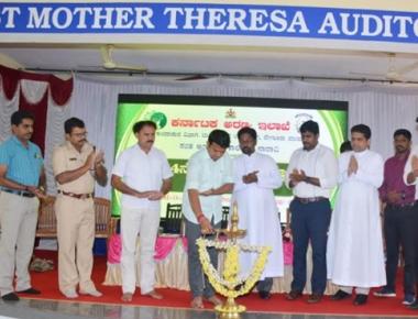 Wild Life Week celebrated at St Antony College Naravi