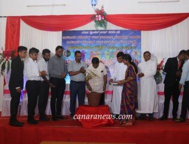 'YUVA MULAKATH' of ICYM Moodabidri Deanery Youths held on National Youth Sunday