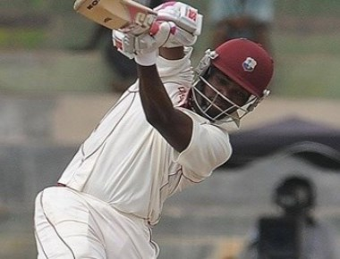 Windies stun England by five wickets to level series