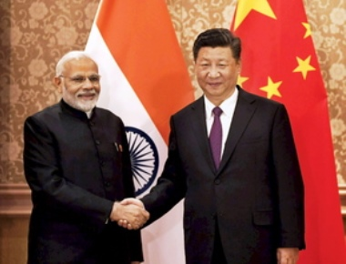 Modi-Xi agree to maintain 'momentum' in ties; Chinese defence minister to visit to India next month