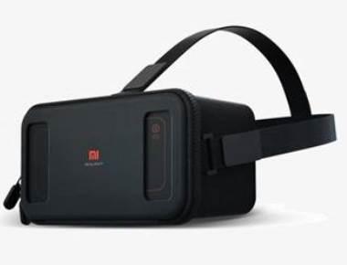 Xiaomi unveils Mi VR Play, Mi Live app in India