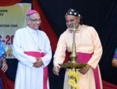 'Sauharda Christmas' organized by Mangaluru Christian Council