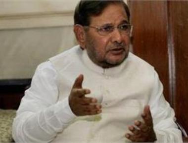 Victory of principles over moneybags: Sharad Yadav
