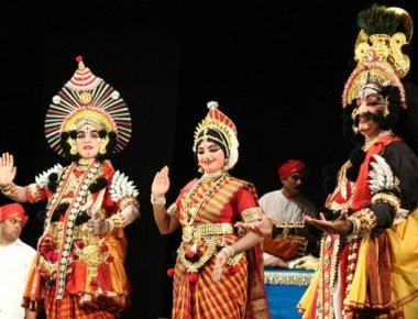 Draft Yakshagana books ready, no progress in printing