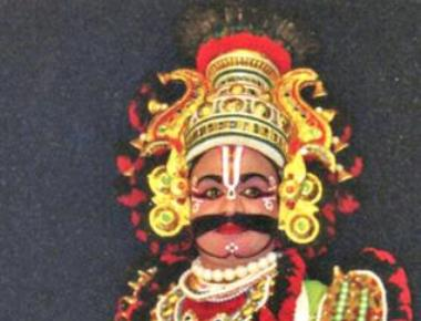 Fans to celebrate silver jubilee of Yakshagana artiste's career