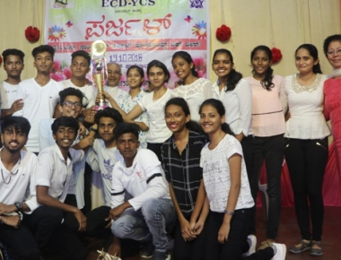 Episcopal City Deanery organises YCS inter-parish cultural competition 'Parzal'