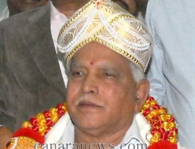 BSY threatens to file defamation suit against CM