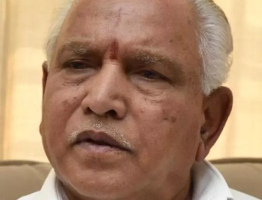 Cong's days are numbered, says BSY on UP victory