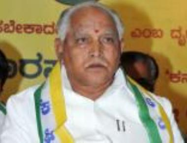 Yeddyurappa sees pattern in attacks on RSS workers