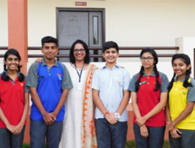 Yenepoya School kids to attend conference at United Nations
