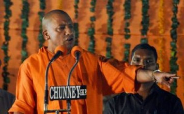 Development for all, appeasement of none, says UP CM
