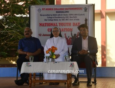 National Youth Day Celebration 2020