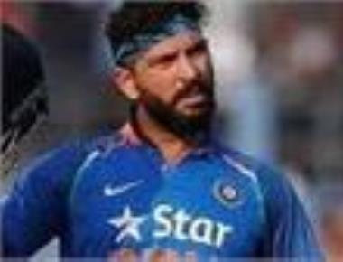 End of Road: Yuvraj dropped from India's ODI squad