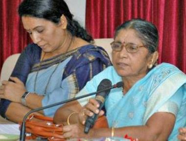 Create more awareness needed on laws for protection of children: ZP vice-president