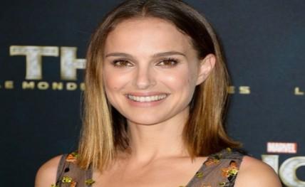 Natalie Portman in Steve Jobs's biopic? Michael Fassbender Abusive