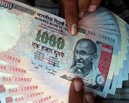 indian forex reserves Mumbai, march 30 : india's foreign exchange (forex) reserves increased by $119 billion as on march 23, official data showed on friday according to the reserve.